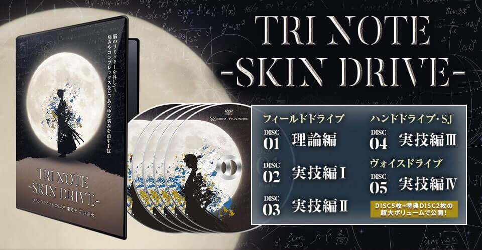 trinoteSDS